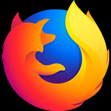 لوگوی فایرفاکس