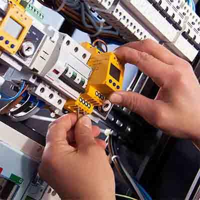 آموزش برق و الکترونیک - کوبدار