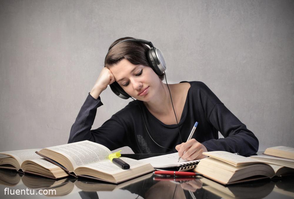 افزایش توانایی در یادگیری زبان