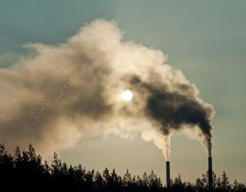 504 واژه ضروری انگلیسی - معنی کلمه pollute با استفاده از عکس و تصاویر