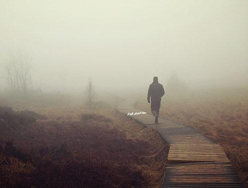 504 واژه ضروری انگلیسی - معنی کلمه hazy با استفاده از عکس و تصاویر
