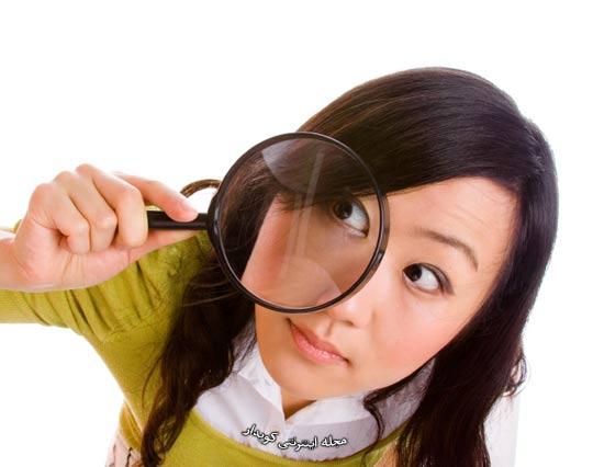 504 واژه ضروری انگلیسی - معنی کلمه observant با استفاده از عکس و تصاویر