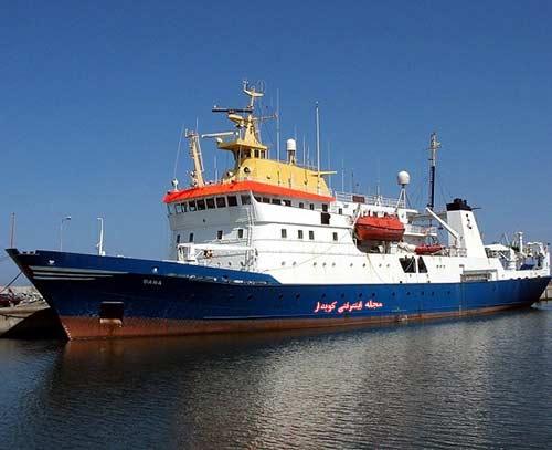 504 واژه ضروری انگلیسی - معنی کلمه vessel با استفاده از عکس و تصاویر