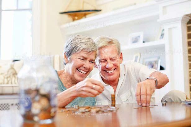 504 واژه ضروری انگلیسی - معنی واژه pension با استفاده از عکس و تصاویر