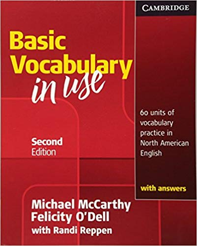 English Vocabulary in Use Series