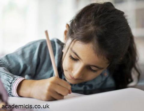 ترغیب کودکان به نوشتن