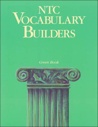 NTC Vocabulary Builders