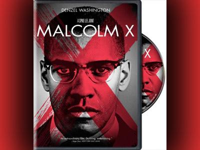 نقدی بر فیلم سینمایی مالکوم ایکس (Malcolm X 1992) بدون