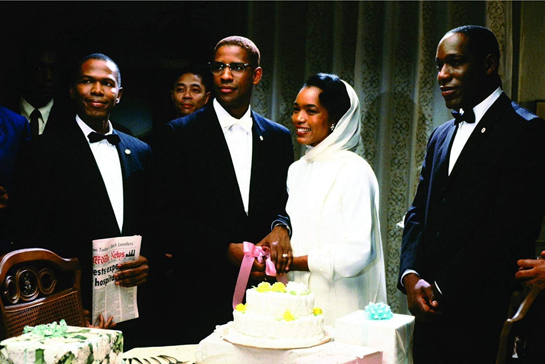 نقدی بر فیلم سینمایی مالکوم ایکس (Malcolm X 1992) بدون اسپویل + تریلر