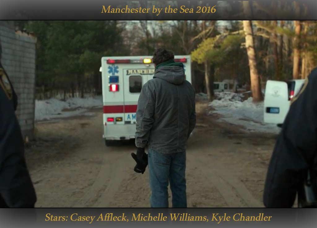 نقد فیلم سینمایی Manchester by the Sea 2016 ساخته کنت لونرگان