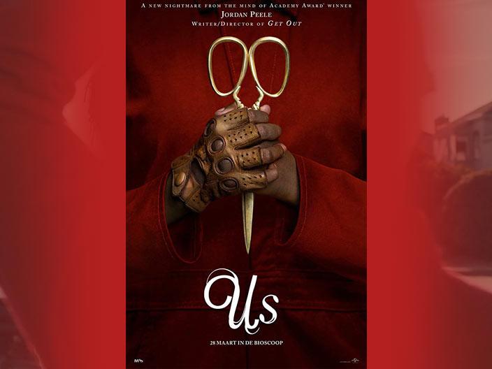 فیلم سینمایی us 2019